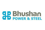Bhushan Power Steel